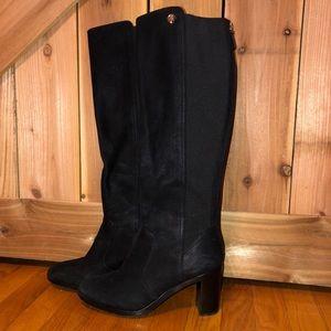Tory Burch Sullivan Boots size 10